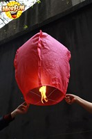 United States Best Selling party supplies paper lanterns that fly away cheap chinese lanterns for sale
