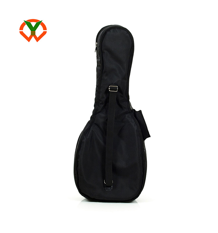 hot sale factory price high quality heavy duty 700d nylon Mandolin gig bag