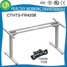 Professional Office desk Supplies From China, Electric Height adjustable desk legs with excellent quality