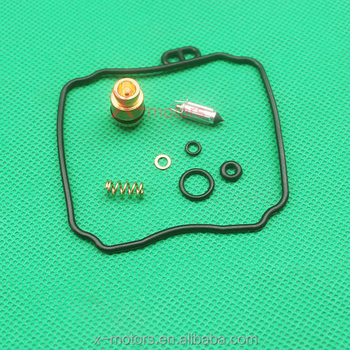 Carburetor Rebuild Repair Kit For Yamaha Virago 250 Route 66 V Star 250  Xv250 V Star V-star 650 Xvs650 Custom Xvs650 Custom - Buy Xv250 Carburetor