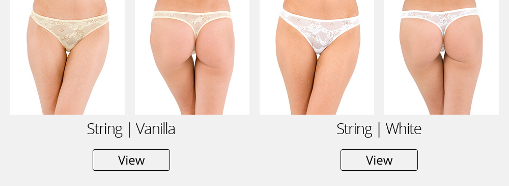 457b23f56443 Detail Feedback Questions about Woman's G String Fashion Lace White ...