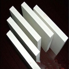 laminate pvc foam core sheet white foam board for furniture