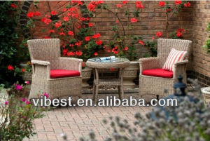 outdoor furniture round rattan