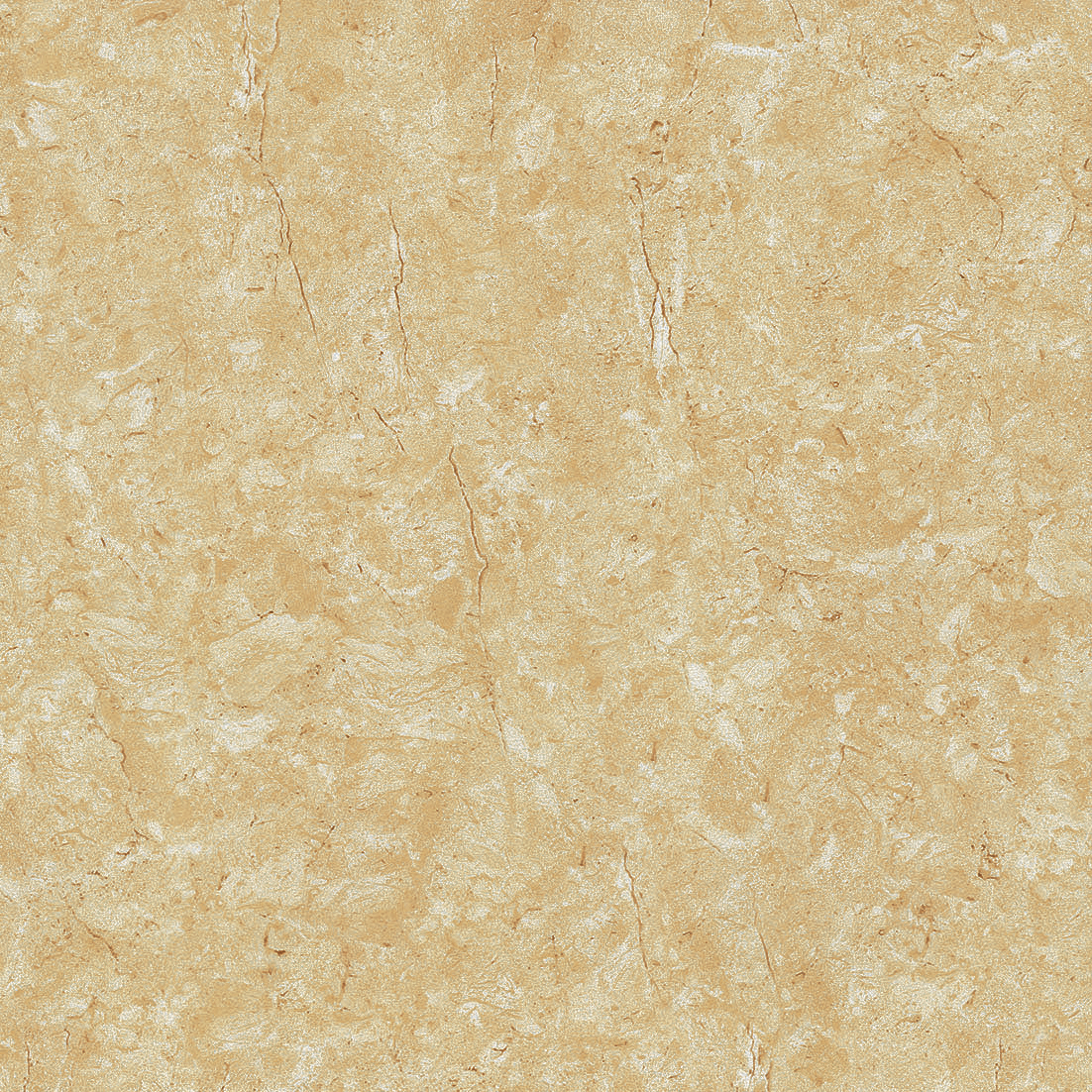 Ceramic Floor Tile 60x60 Cream Beige Marble Color Granite Tiles