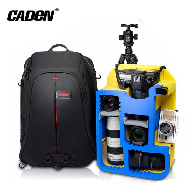 e990c7f3aa0 Multifunctionele waterdichte & grote capaciteit dslr camera tas rugzak  fabricage
