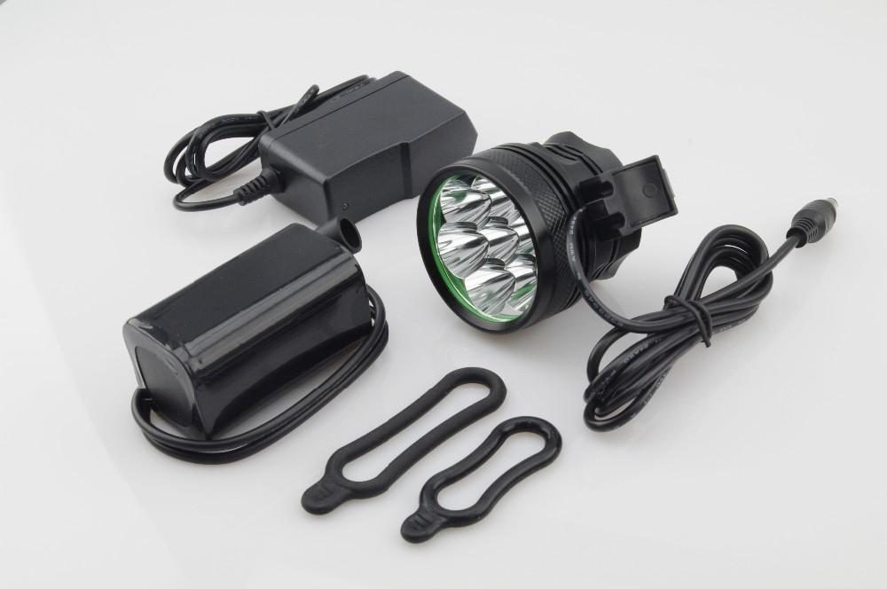 Led Bicycle Lights With Rear Lights Bicycle Accessories Led Bike Light
