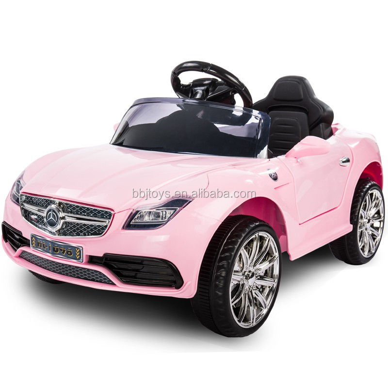 Small Toy Cars : Battery baby toy car children small cars