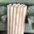 Chinese factory made in China modern long broom handle wood