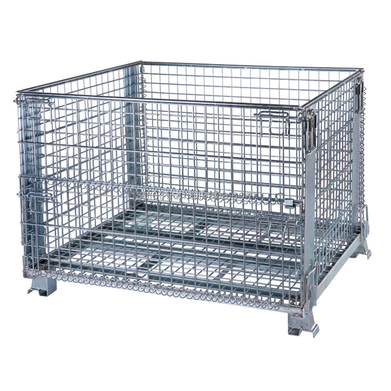 Wire Mesh Roll Cage Wholesale, Mesh Roll Cage Suppliers - Alibaba