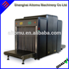 Brand New china x-ray luggage scanner with high quality