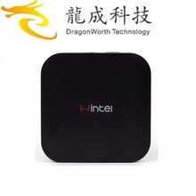 Hot!! Wintel Tv Box Has Dual Os Window10 And Android 4.4 Tv Box Wintel W8 Mini Pc wins10