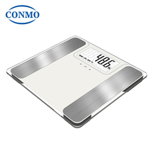 Chinese Height Measure Person Wireless Bluetooth Body Fat Scale