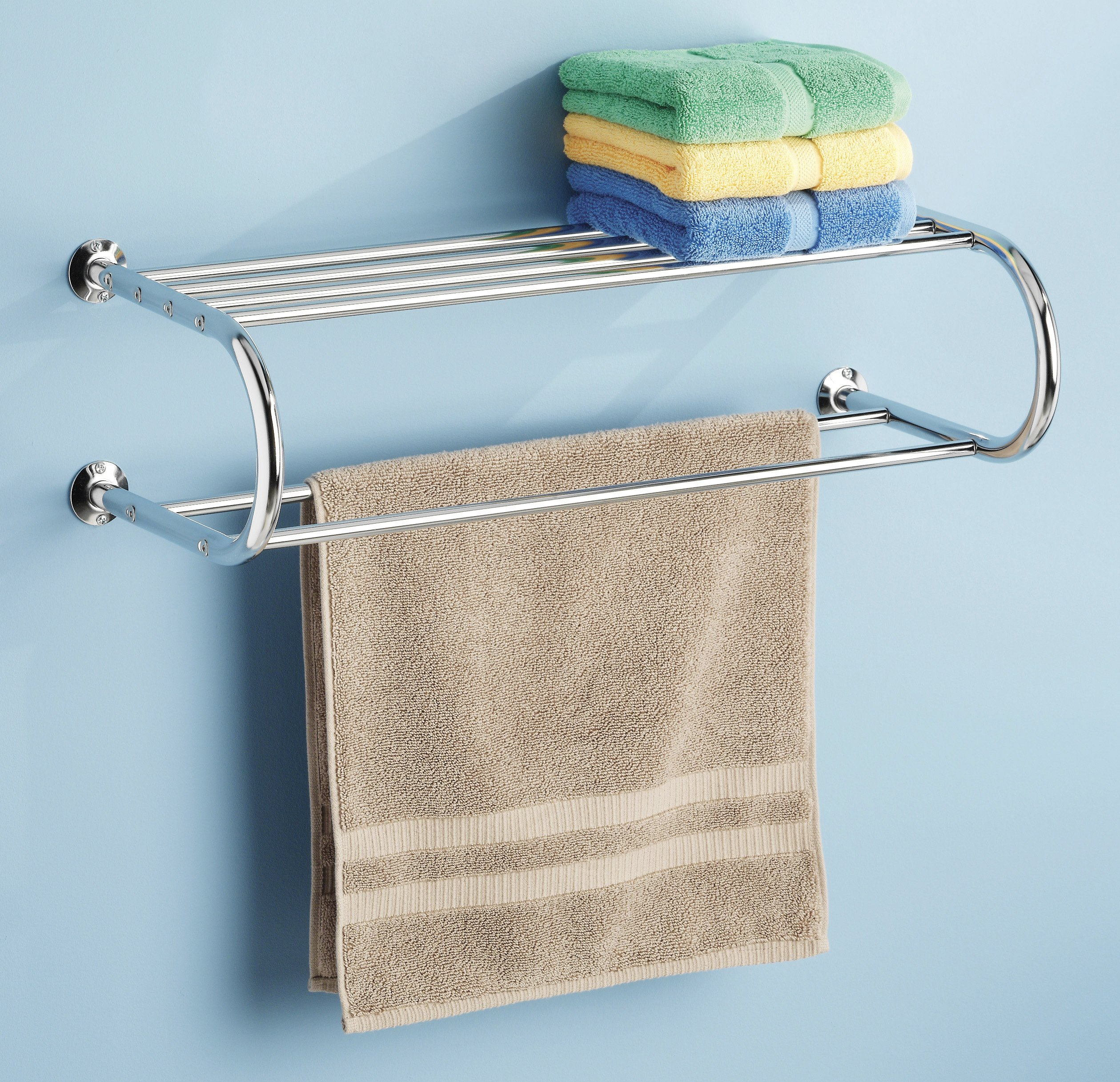 Cheap Chrome Towel Shelf Rack, find Chrome Towel Shelf Rack deals on ...