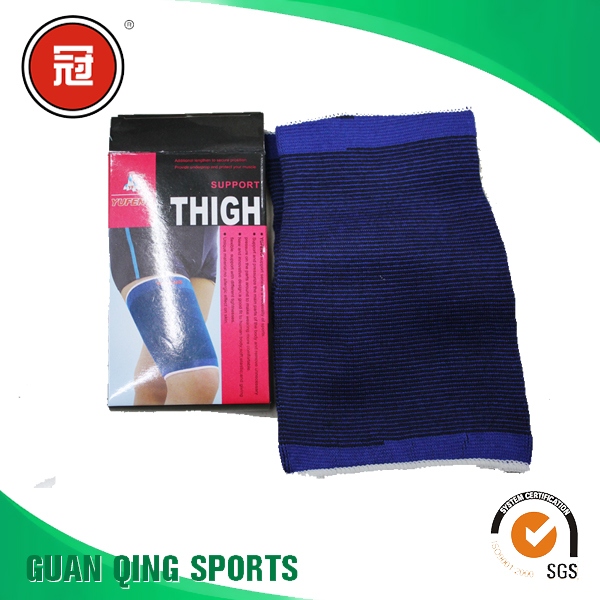 Hot-Selling High Quality Low Price elastic thigh support