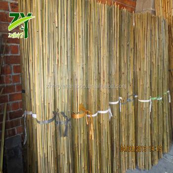 Caliente Zy 1005 Palos De Bambu Precio Al Por Mayor De Bambu Tonkin - Palos-de-bambu