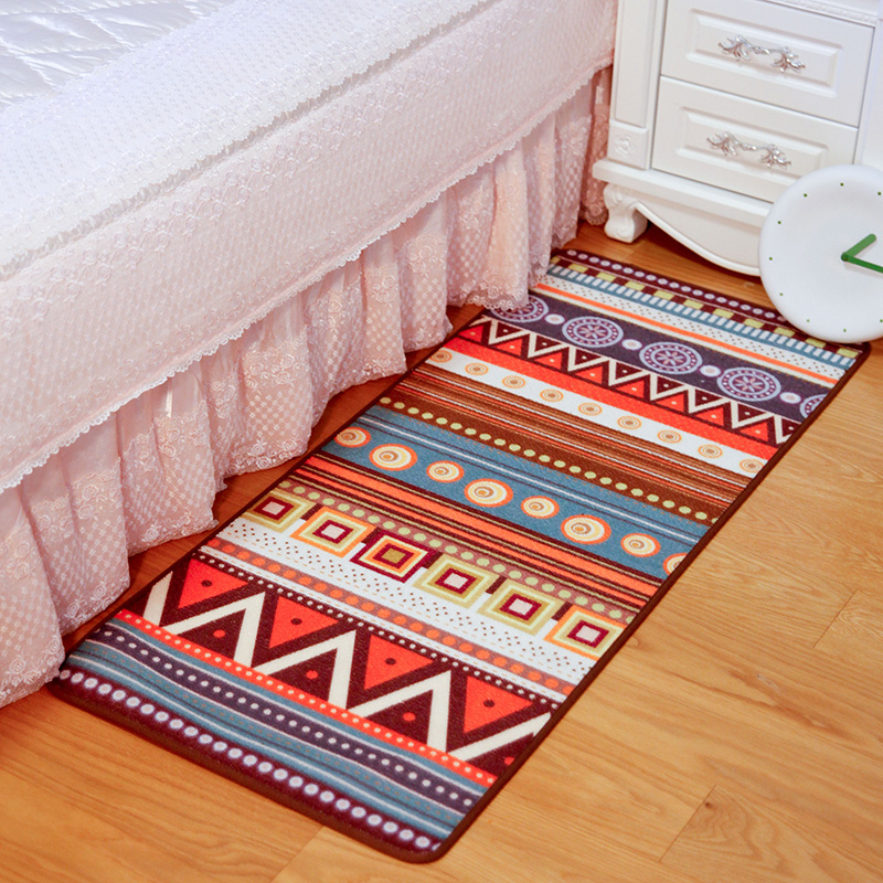 Ikea Rug Cream: 50-120cm-nordic-Ikea-style-mat-carpet-area-rug-prayer