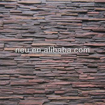 Multi-layer Decorative Rock Wall Panel,Decorative Building ...