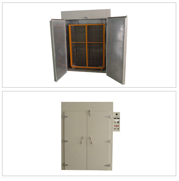industrial electric drying oven price