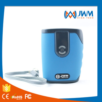 2015 Jwm The Most Facility Smart Rfid Guard Tour