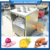 CE Approved Stainless Steel Tomato Slicing Machine