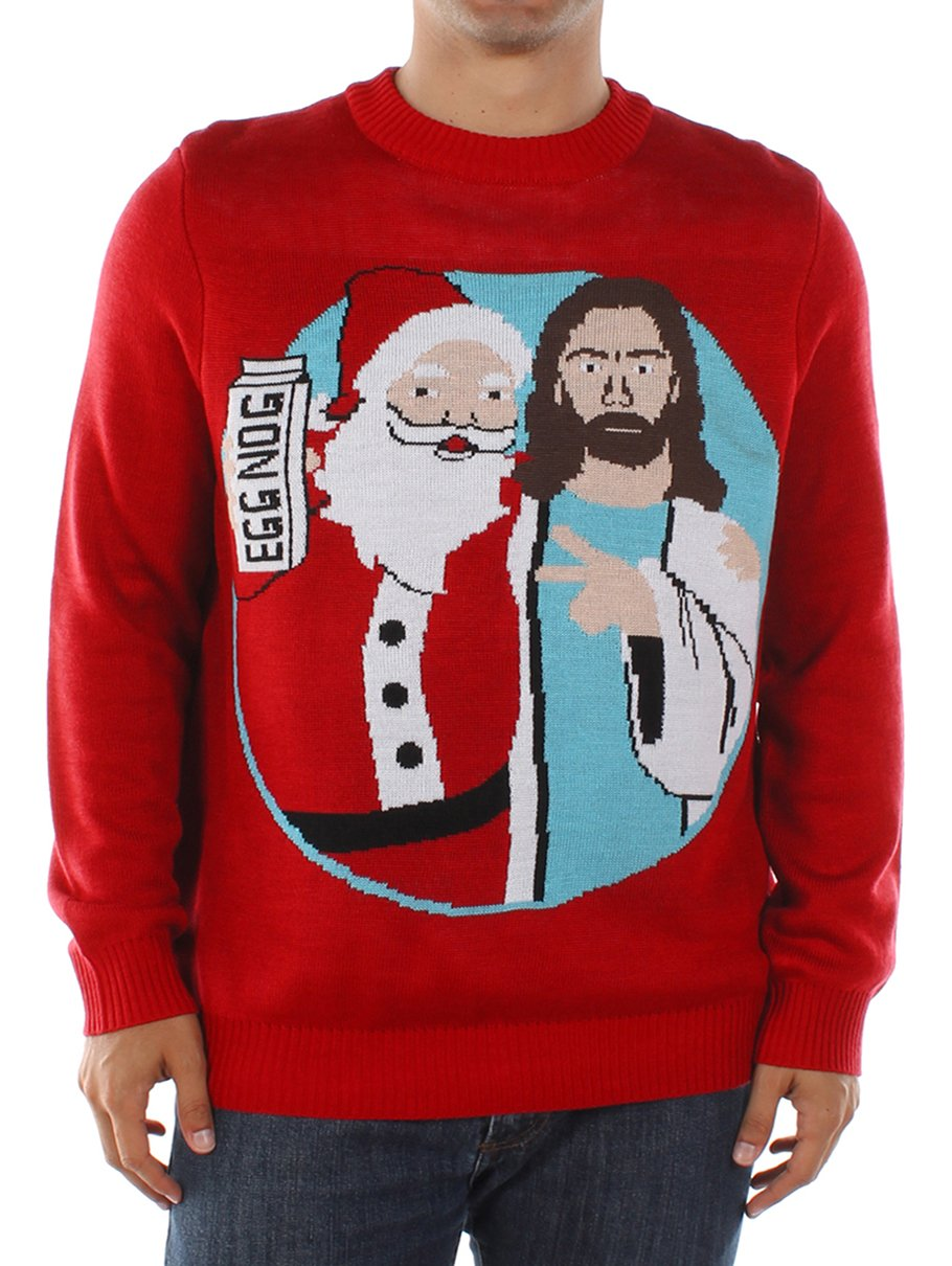 Cheap Jesus Sweater Christmas, find Jesus Sweater Christmas deals on ...