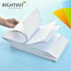 sticker paper a4 Inkjet sticker paper glossy pp synthetic paper for stationery