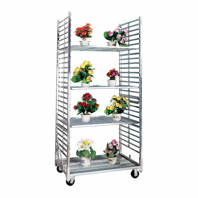 Plant trolleys, flower port trolleys, dutch trolley flower port trolleys