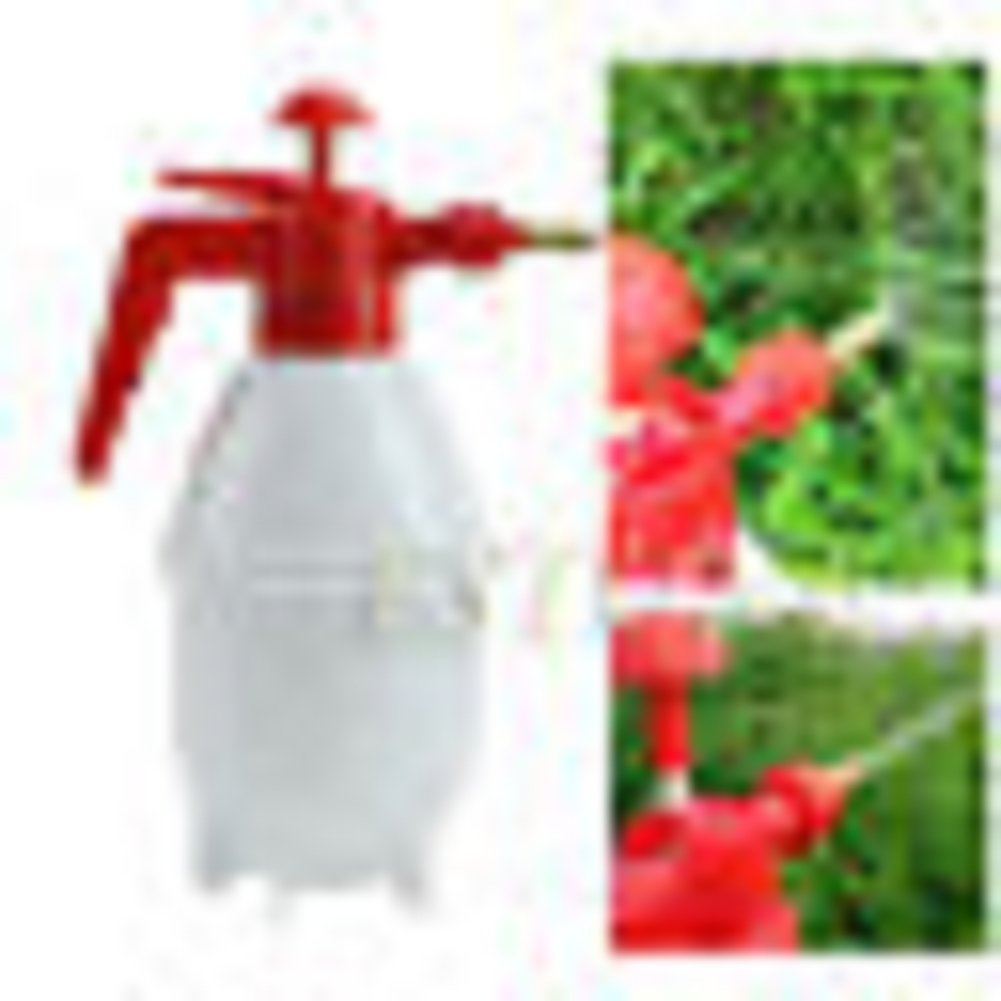 Flowers Plant Water Spray Bottle, 800 ML Chemical Sprayer Portable Pressure Garden Spray Bottle Plant Water Mist By HighflyGao