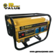 Power Value Taizhou 2500 Electric circuit Gasoline Generator 168f-1