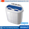 Made in China 3kg Mini Portable Twin Tub Semi-automatic Washing Machine