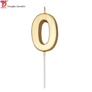 Birthday Candles Numbers Suppliers And Manufacturers At Alibaba