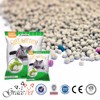 [Grace Pet] Easy scoop clumping cat litter