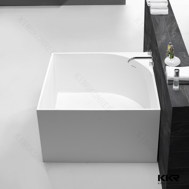 Square Tub artificial bathtub, artificial bathtub suppliers and manufacturers