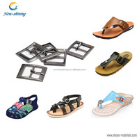 metal pin buckles for shoes and belts