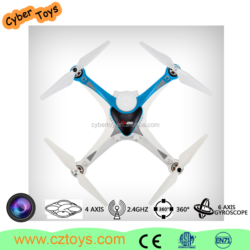 2016 top sales 2.4g remote control quadcopter drone propel for kids