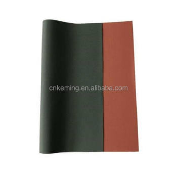 PVC Laminated film for labor and industry , aprons material