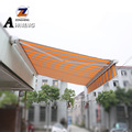 Hot air circulation inflatable caravan porch awning track plastic bracket with good price