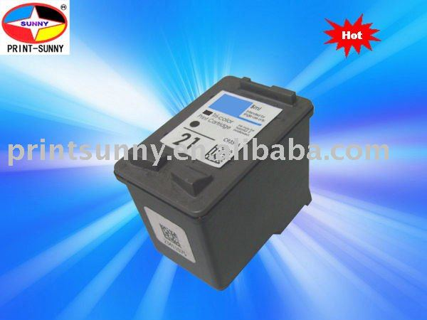 for HP21 ink cartridge refill machine