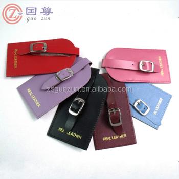119a1c387b78 Из искусственной кожи дорожного чемодана багажную бирку id оптовая продажа  Синтетическая кожа багажные бирки