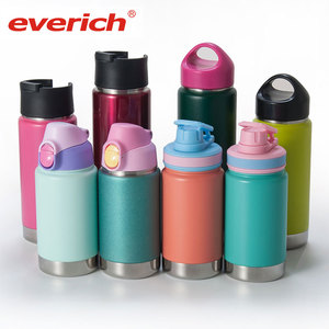 Outdoor Sports Drinking Vacuum Flask Prices School Water Bottle For Kids |Everich
