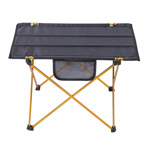 Ultralight Folding Camping Picnic Portable Table