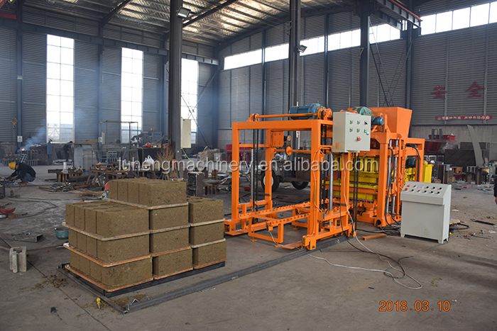 brick stone equipment manufacturers cement block making machine sale in ghana