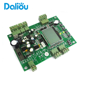 dvr pcb board China PCBA manufacturer custom printed circuit boards