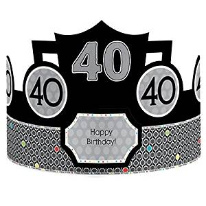 Buy Adult 40th Birthday