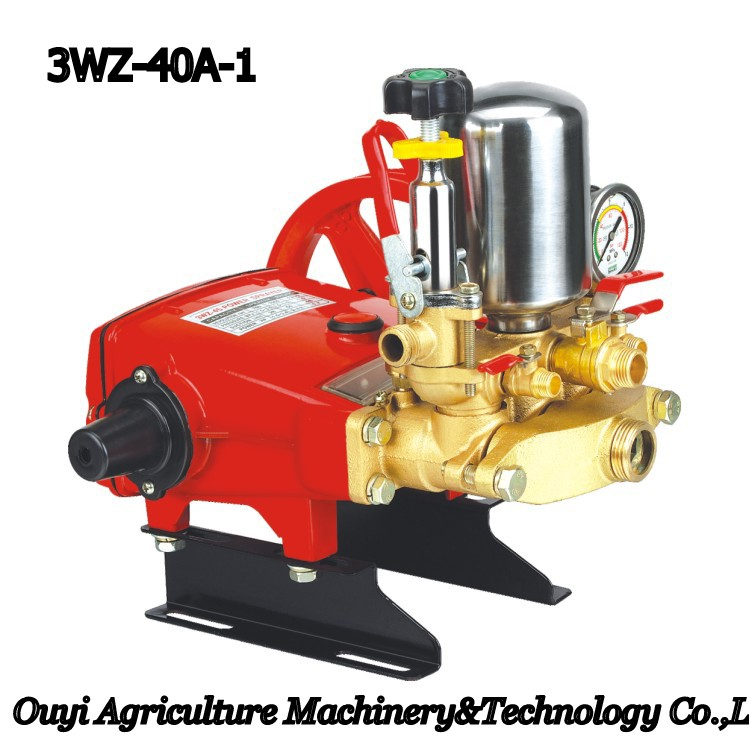 China Supplier Taizhou Ouyi Small Agriculture Machinery 3wz40a1 ...