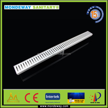 HOT SALES SUS316/304 Other Drains Shower Tray/srainwater grate/ Artificial Grass & Sports Flooring Draining WITH CHEAP PRICES .