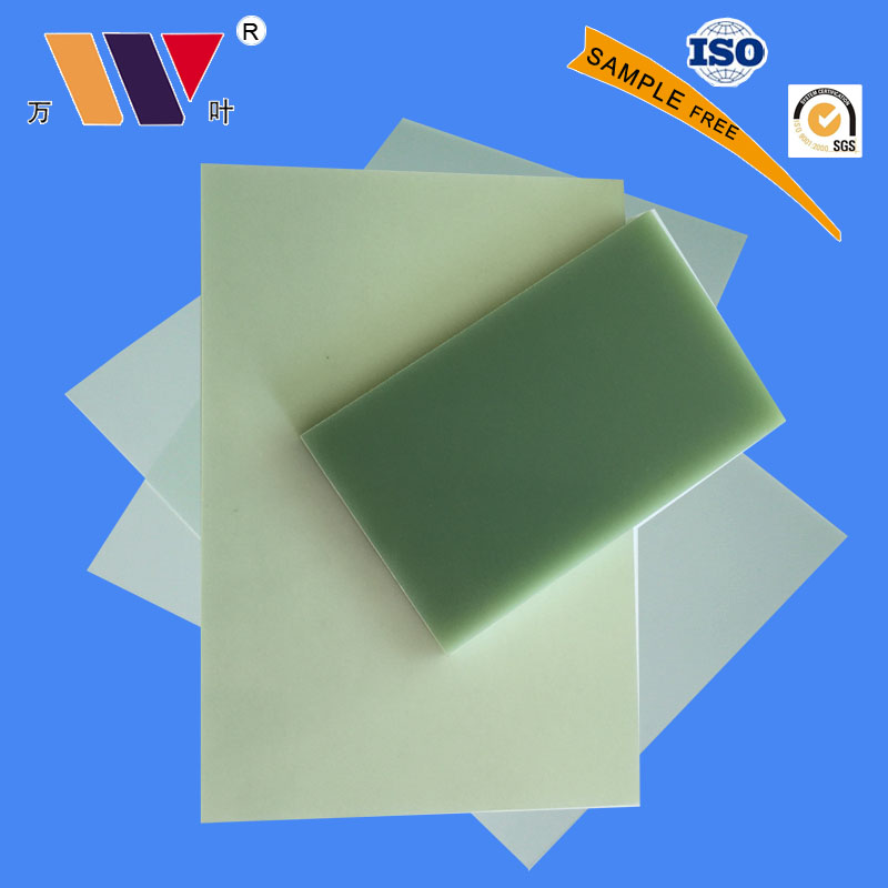 FR-4 / G-10 Glass Fiber Fabric reinforced materials Epoxy based Laminates