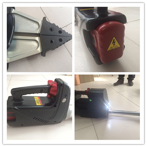 China cheap spreader tool for firefighting rescue the price of fire monitor