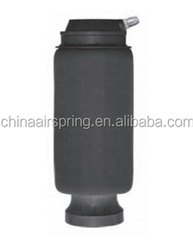 Volvo Truck Parts Front Suspension Lift Rubber Air Spring Bellow ...