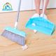 mini sweeping hand Broom with Dustpan set CNY promotion